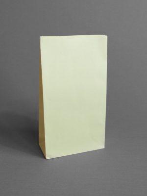 СВЕТЛО-ЖЁЛТЫЕ ПАКЕТЫ БЕЗ РУЧЕК, С ДНОМ (14х26х6 см, 9х18х5 см)